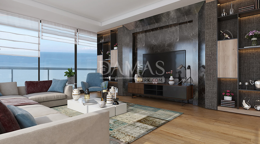Damas Project D-412 in Trabzon - Interior picture 02