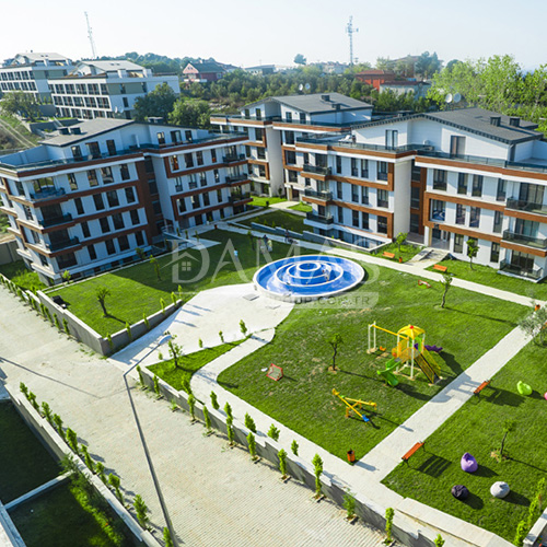 Damas Project D-383 in yalova - Exterior picture 02