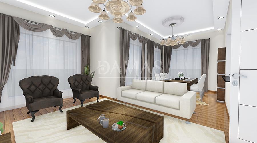 مجمع داماس 377 في يلوا - صورة داخلية  02
