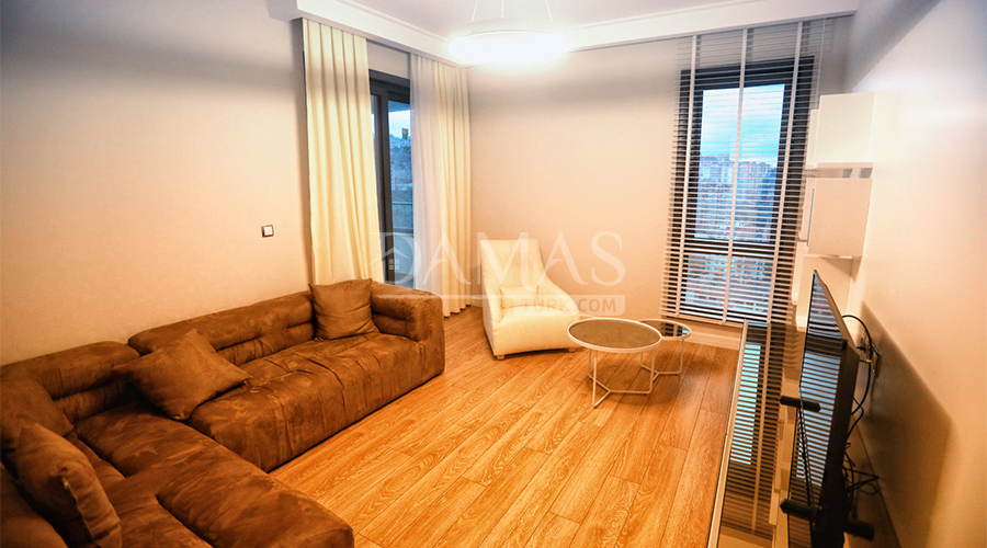 Damas Project D-411 in Trabzon - Interior picture  02