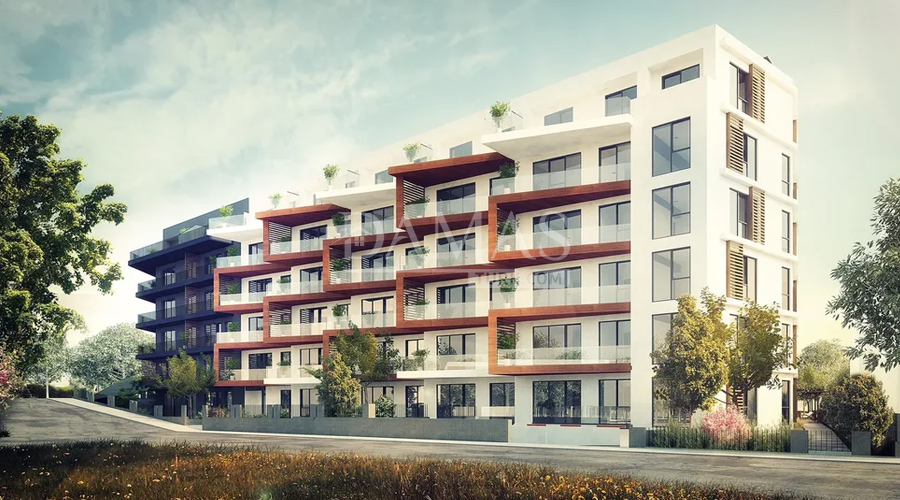 Damas Project D-374 in Yalova - Exterior picture 02