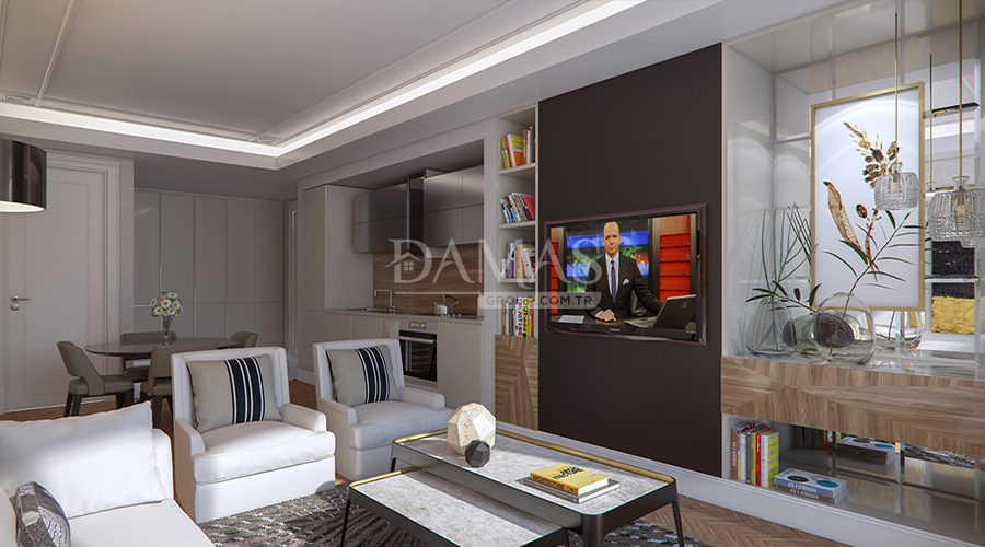 Damas Project D-298 in Istanbul - interior picture  02