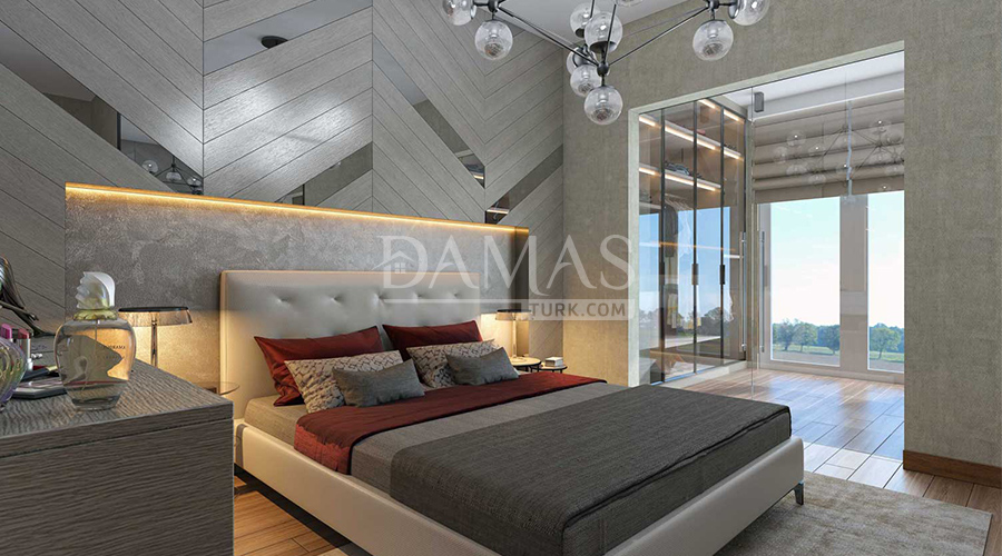 Damas Project D-109 in Istanbul - interior picture 02