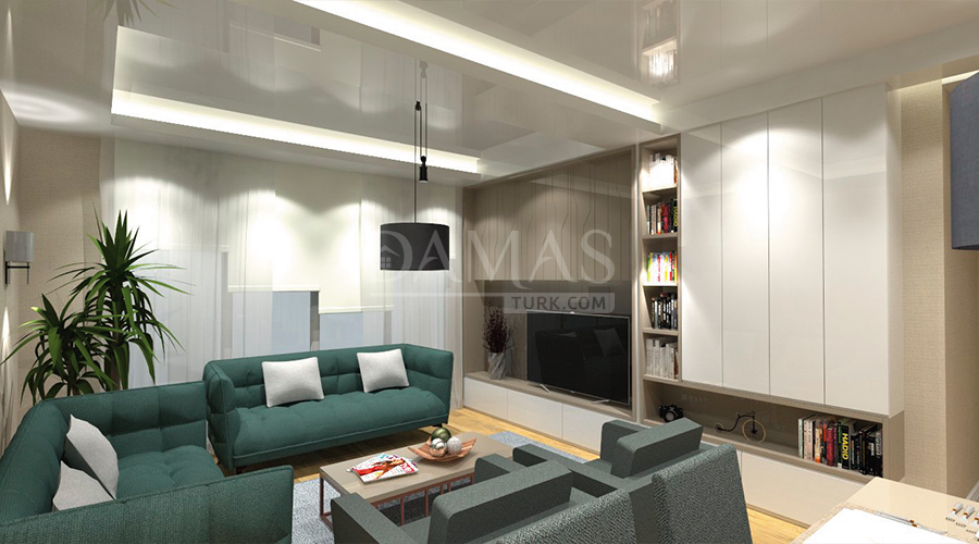 Damas Project D-158 in Istanbul - Interior picture 02