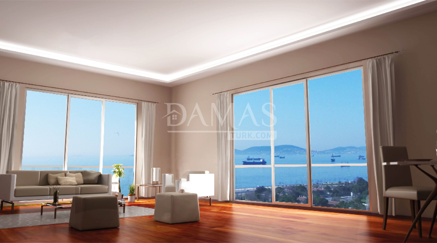 Damas Project D-265 in Istanbul - interior picture 02