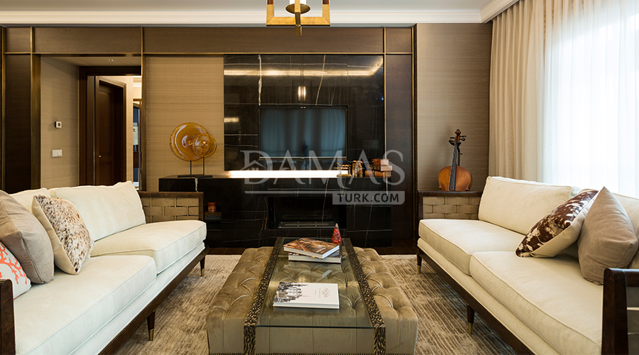 Damas Project D-283 in Istanbul - interior picture 02