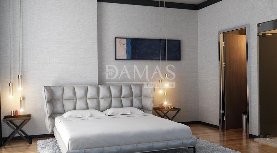 Damas Project D-287 in Istanbul - interior picture 02