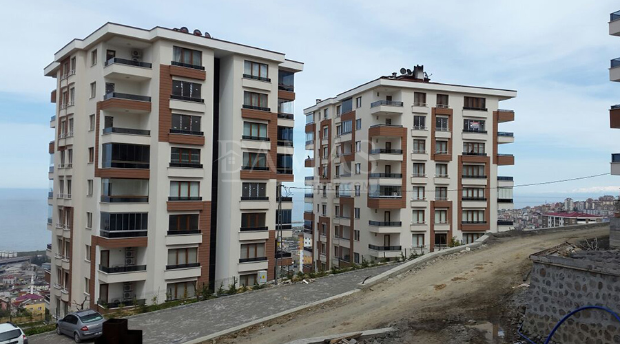 Trabzon Property - Damas 408 Project - Exterior Picture 02