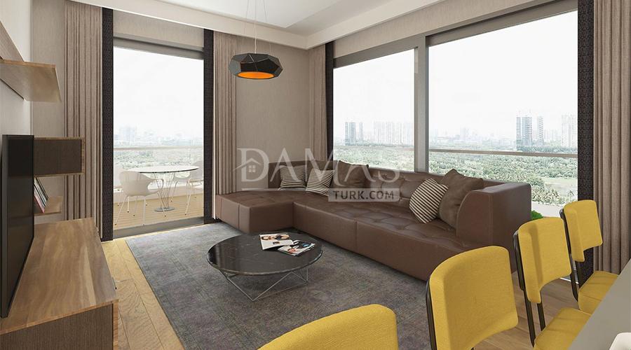 Damas Project D-701 in Ankara - interior picture 02