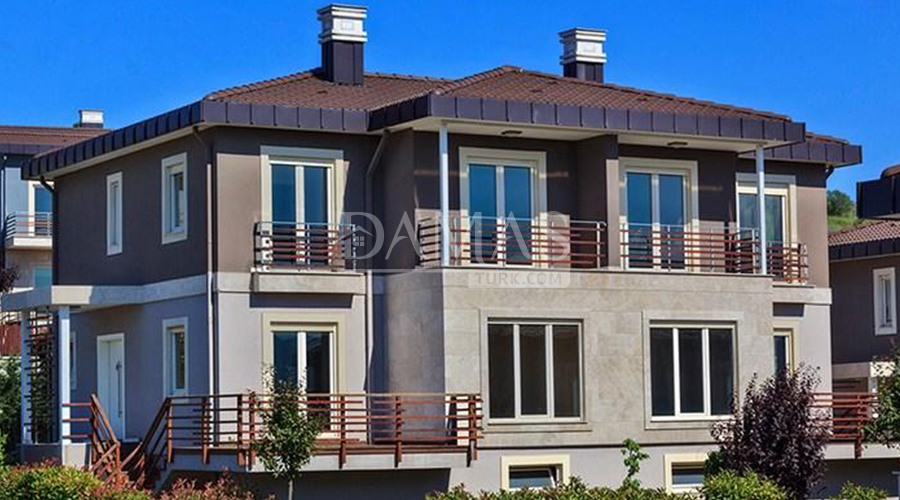 Damas Project D-373 in Yalova - Exterior picture 02