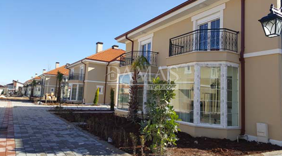 Damas Project D-617 in Antalya - Exterior picture 02