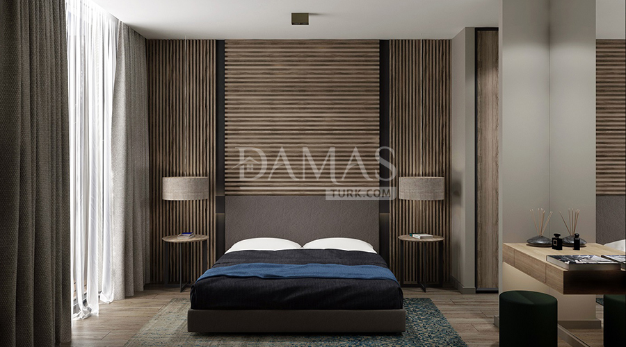 Damas Project D-128 in Istanbul - interior picture 02
