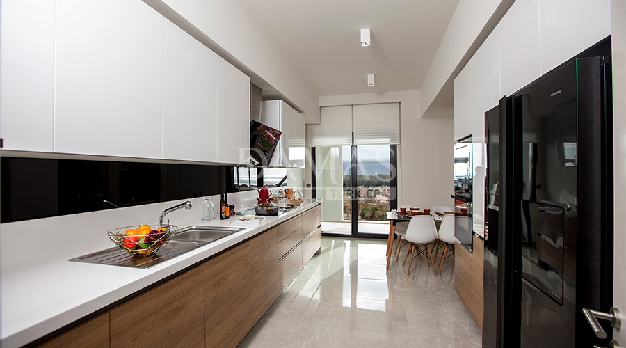 Damas Project D-236 in Istanbul - interior picture  03