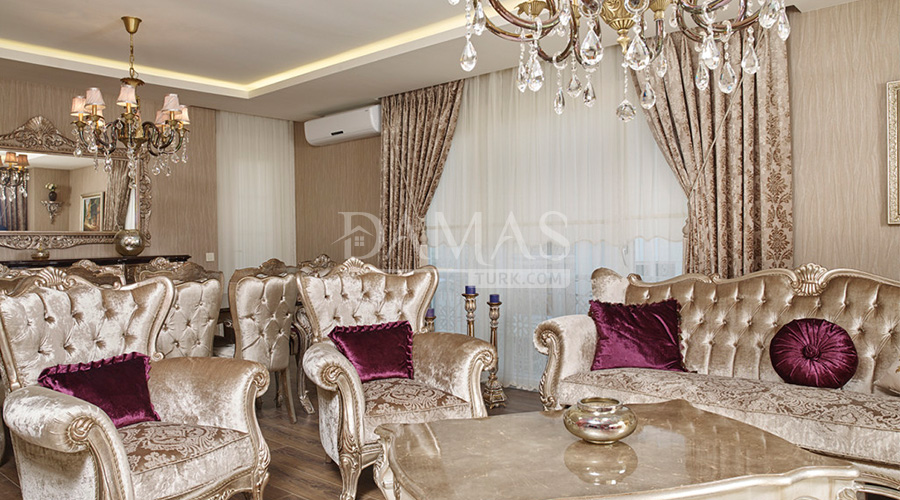 Damas Project D-253 in Istanbul - interior picture 03