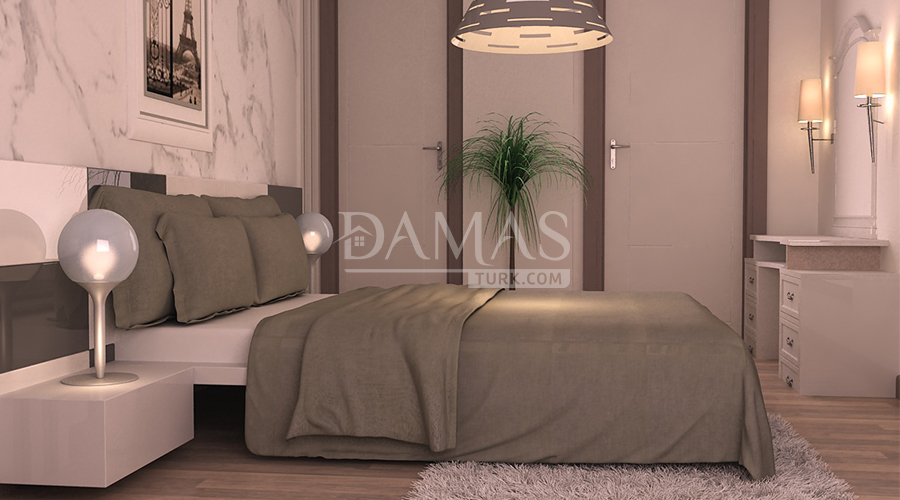 Damas Project D-375 in Yalova - interior picture 03