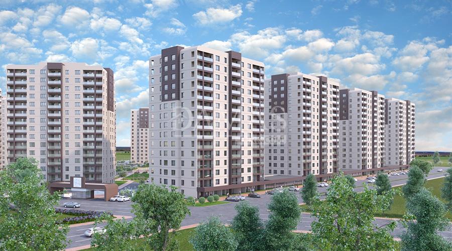 Damas Project D-319 in Bursa - Exterior picture 03
