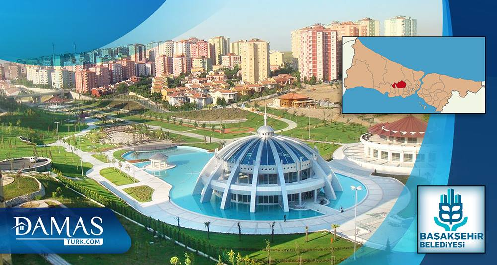 تعرف على منطقة باشاك شهير ومستقبل الاستثمار فيها ..