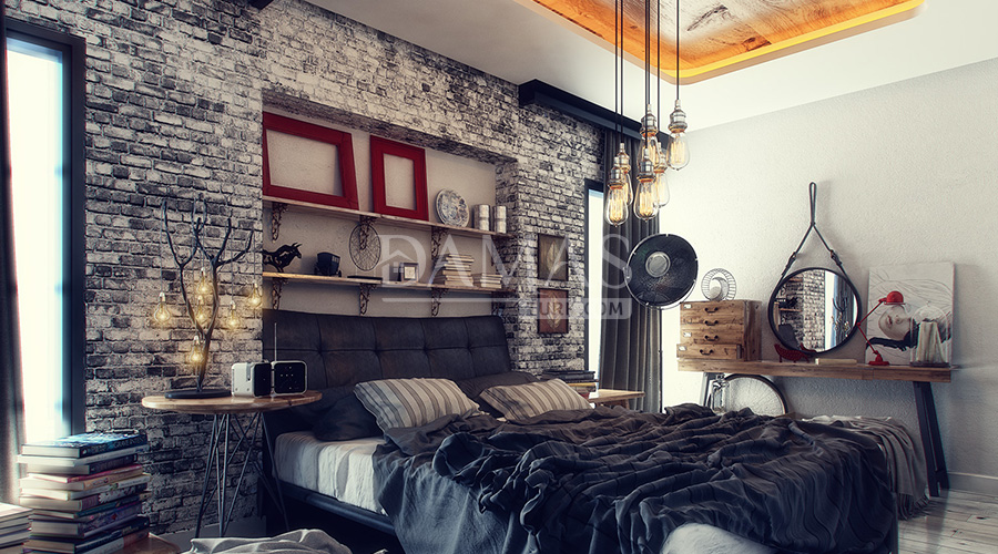 Damas Project D-413 in Trabzon - interior picture 03