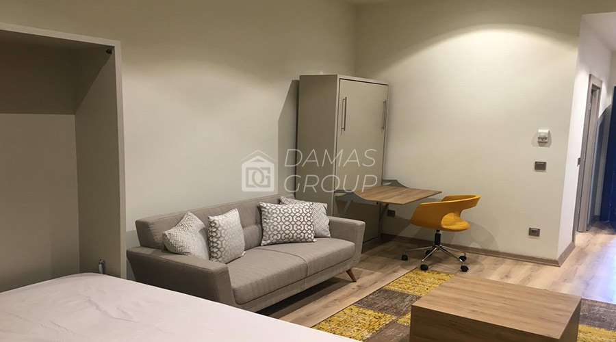 Damas Project D-085 in Istanbul - interior picture 03