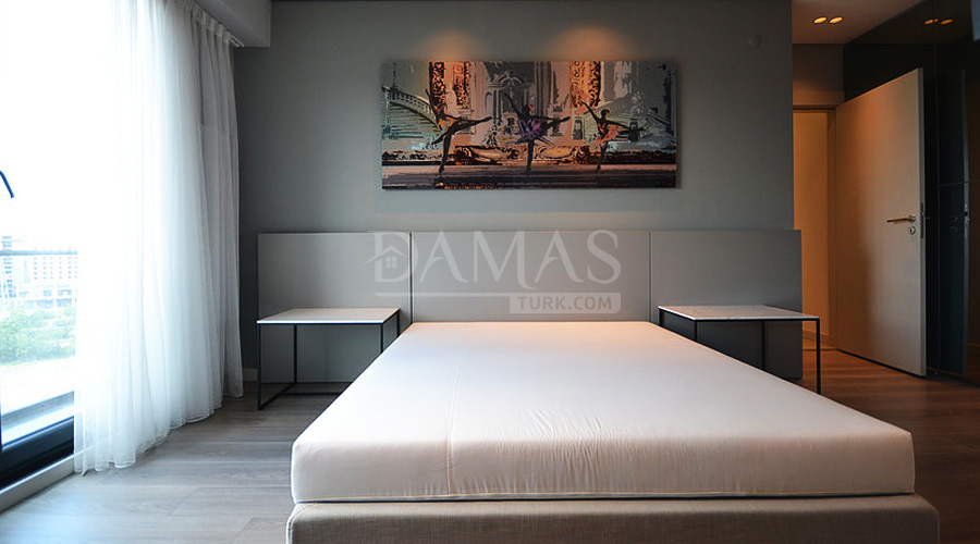 Damas Project D-177 in Istanbul - interior picture 03