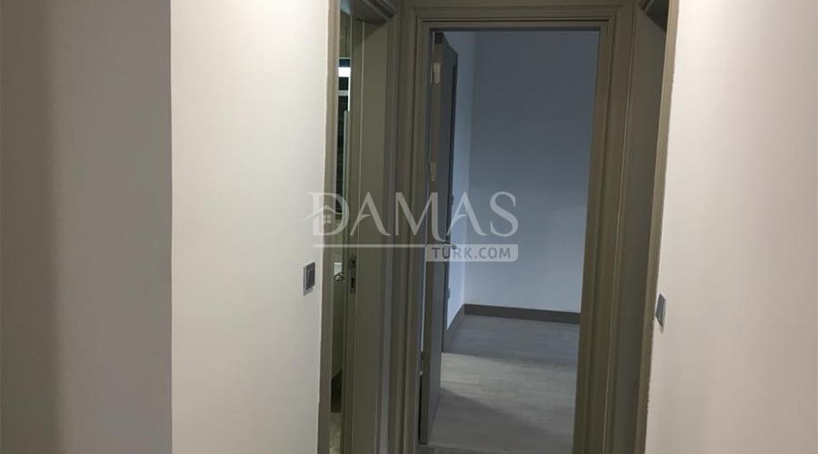 مجمع مجموعة داماس 100 في اسطنبول - صورة داخلية 03