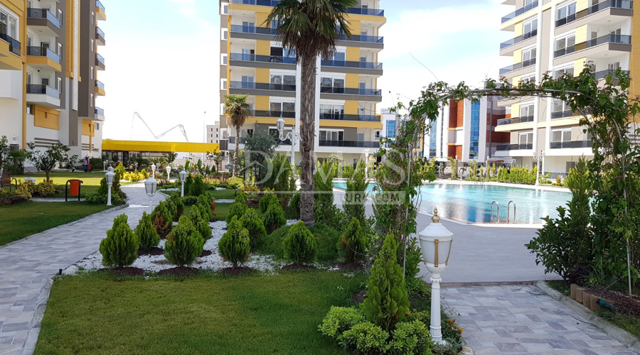Damas Project D-614 in Antalya - Exterior picture 03