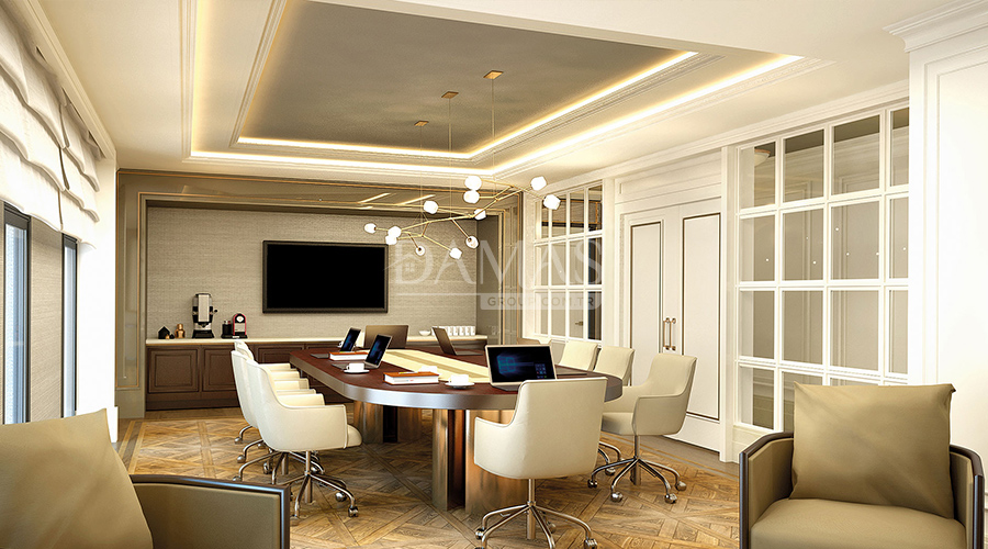 Damas Project D-297 in Istanbul - interior picture  03