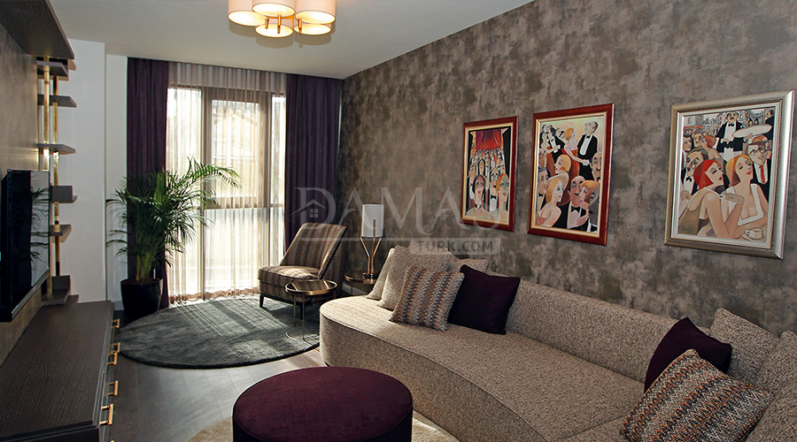 Damas Project D-157 in Istanbul - interior picture 03