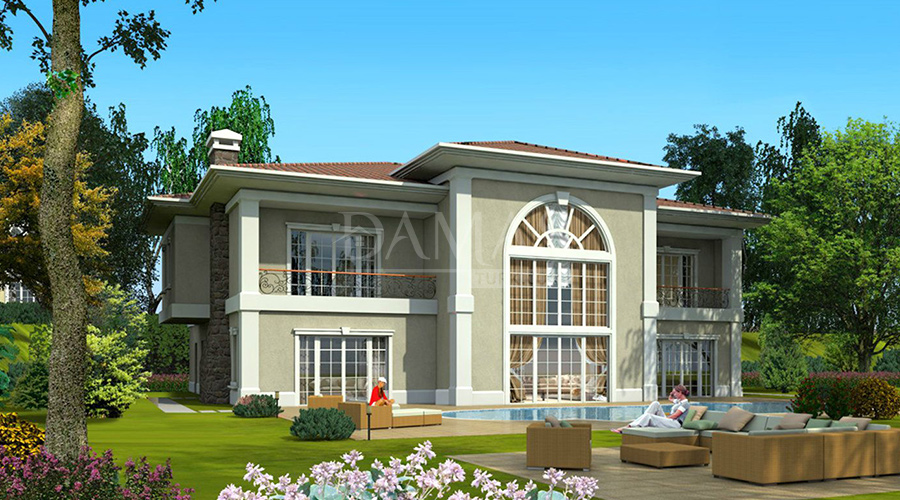 Damas Project D-172 in Istanbul - Exterior picture  03