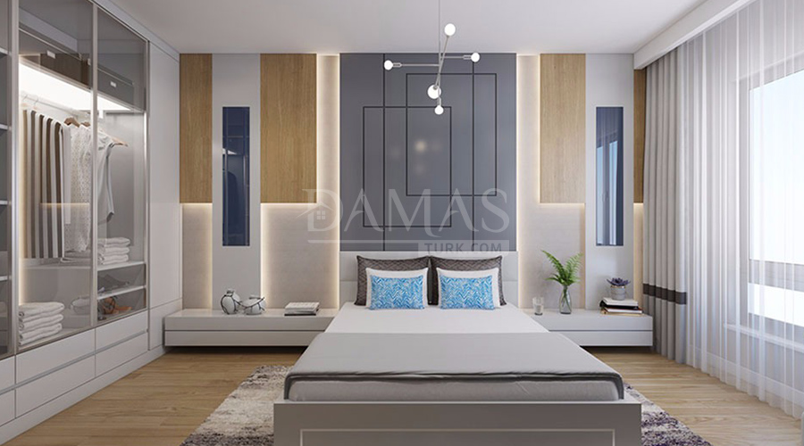 Damas Project D-217 in Istanbul - interior picture  03