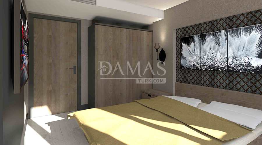 Damas Project D-419 in Trabzon - interior picture 03