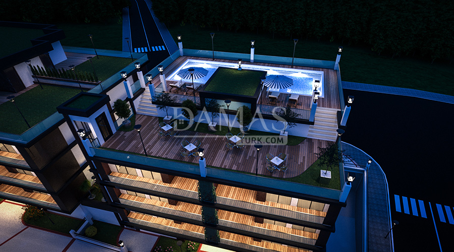 Damas Project D-503 in Kocaeli - Exterior picture  03