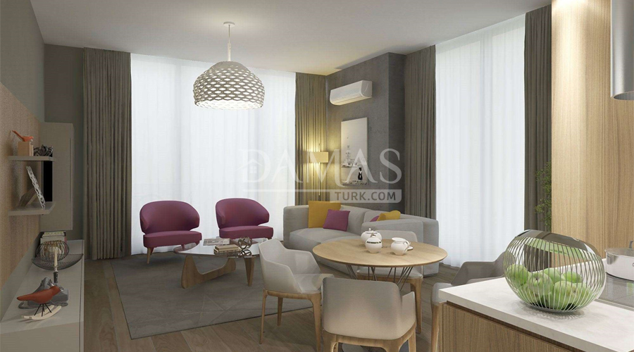 Damas Project D-111 in Istanbul - interior picture 03