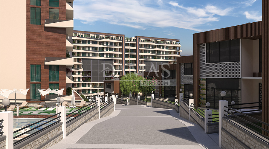 Damas Project D-508 in kocaeli - Exterior picture 03