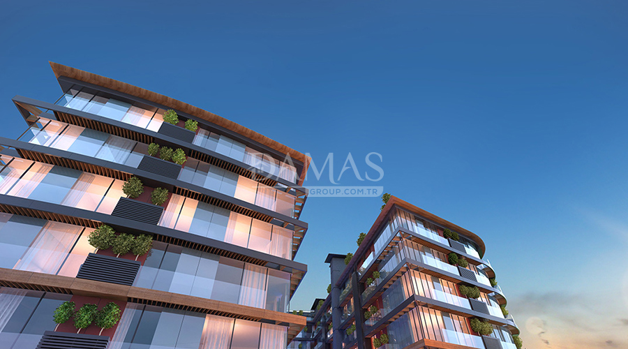 Damas Project D-298 in Istanbul - Exterior picture  03