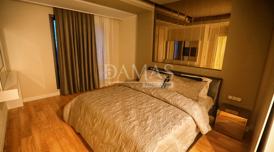 Damas Project D-411 in Trabzon - Interior picture  03