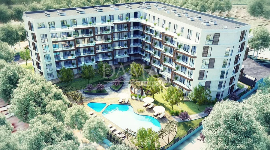 Damas Project D-374 in Yalova - Exterior picture 03