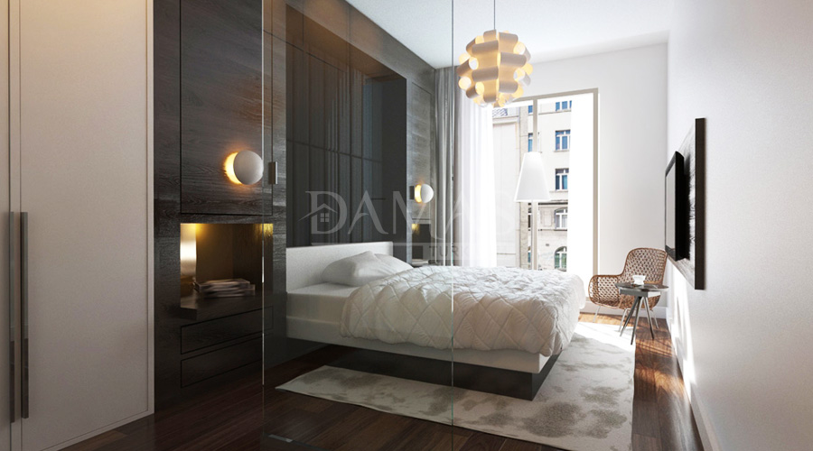 Damas Project D-178 in Istanbul - interior picture  03