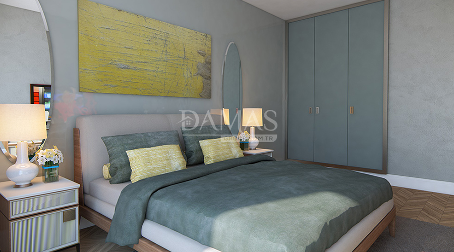 Damas Project D-298 in Istanbul - interior picture  03