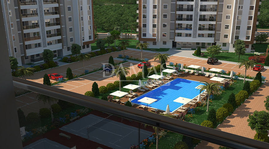 Damas Project D-610 in Antalya - Exterior picture 03