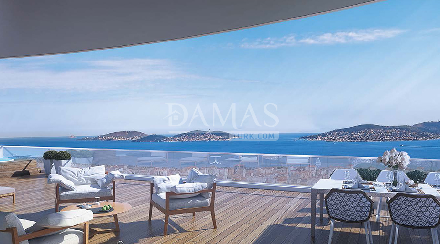 Damas Project D-288 in Istanbul - Exterior picture 03