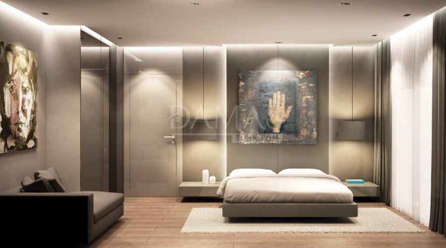 Damas Project D-127 in Istanbul - interior picture 03