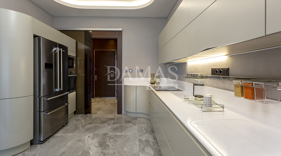 Damas Project D-702 in Ankara - Interior picture 03