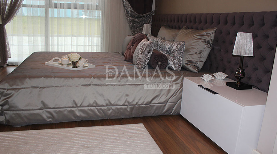 Damas Project D-280 in Istanbul - interior picture 03