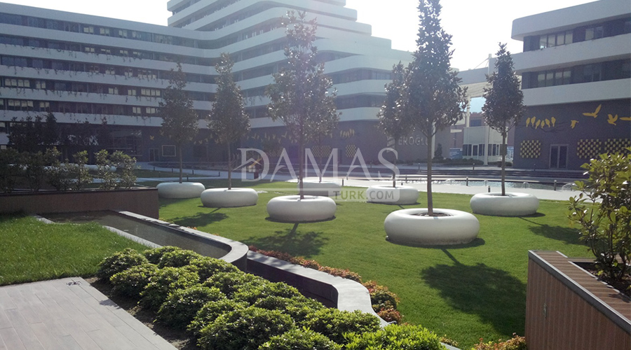 Damas Project D-301 in Bursa - Exterior picture 03