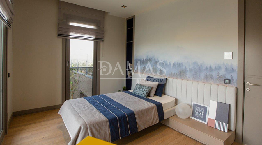 Damas Project D-291 in Istanbul - interior picture 03