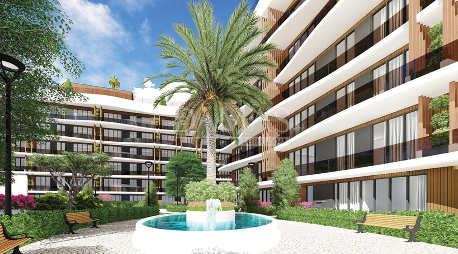 Damas Project D-376 in Yalova - Exterior picture 03