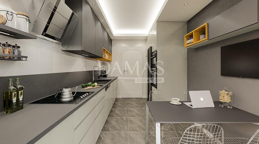 Damas Project D-508 in kocaeli - interior picture 03