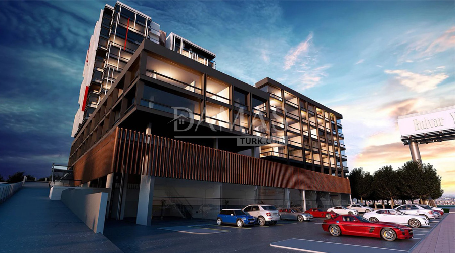 Damas Project D-701 in Ankara - Exterior picture 03