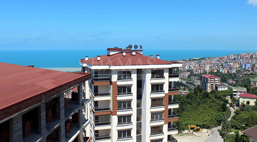 Trabzon Property - Damas 408 Project - Exterior Picture 03